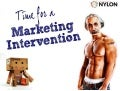 A Marketing Intervention by imNylon