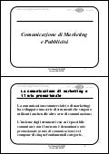 Marketing L18 Comunicazione2