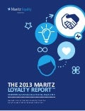 Marketing Loyalty Report