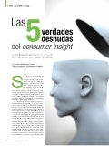 Marketing News -  5 verdades desnudas del insight por Cristina Quiñones