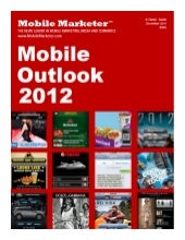 Marketing outlook mobile driving th...