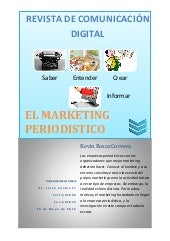 Marketing periodistico revista digi...