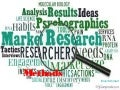 Marketing Research 5 Methods