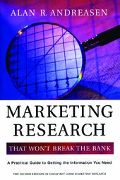 Marketing research practical guide