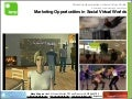 Marketing Opportunities in Social Virtual Worlds