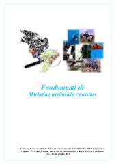 Marketing turistico e territoriale