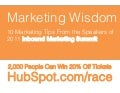 Marketing Wisdom: 10 Marketing Tips From the Speakers of 2011 Inbound Marketing Summit