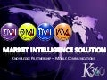 Market Intelligence Solution -  Knowledge Partnership, Mobile Communications