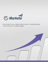 Marketo benchmark-on-email-marketing