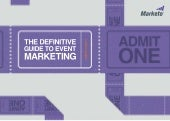 Marketo definitive-guide-to-event-m...