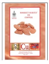 Marketsurvey copper