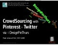 CrowdSourcing with