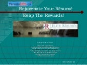 Martin Buckland   Rejuvenate Your R...