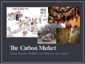 The Carbon Market - Martin Hession,...