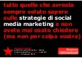 Massimo Burgio Online Marketing Revolution - Social Media Strategies (Italian)