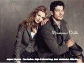 Digital Marketing Campaign Proposal for Massimo Dutti, New York