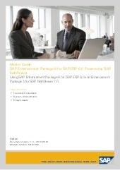Master guide-ehp6for erp6.0-ehp3for...