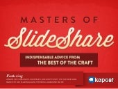 Masters of SlideShare
