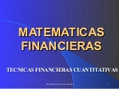 Matematicas Financieras interes sim...
