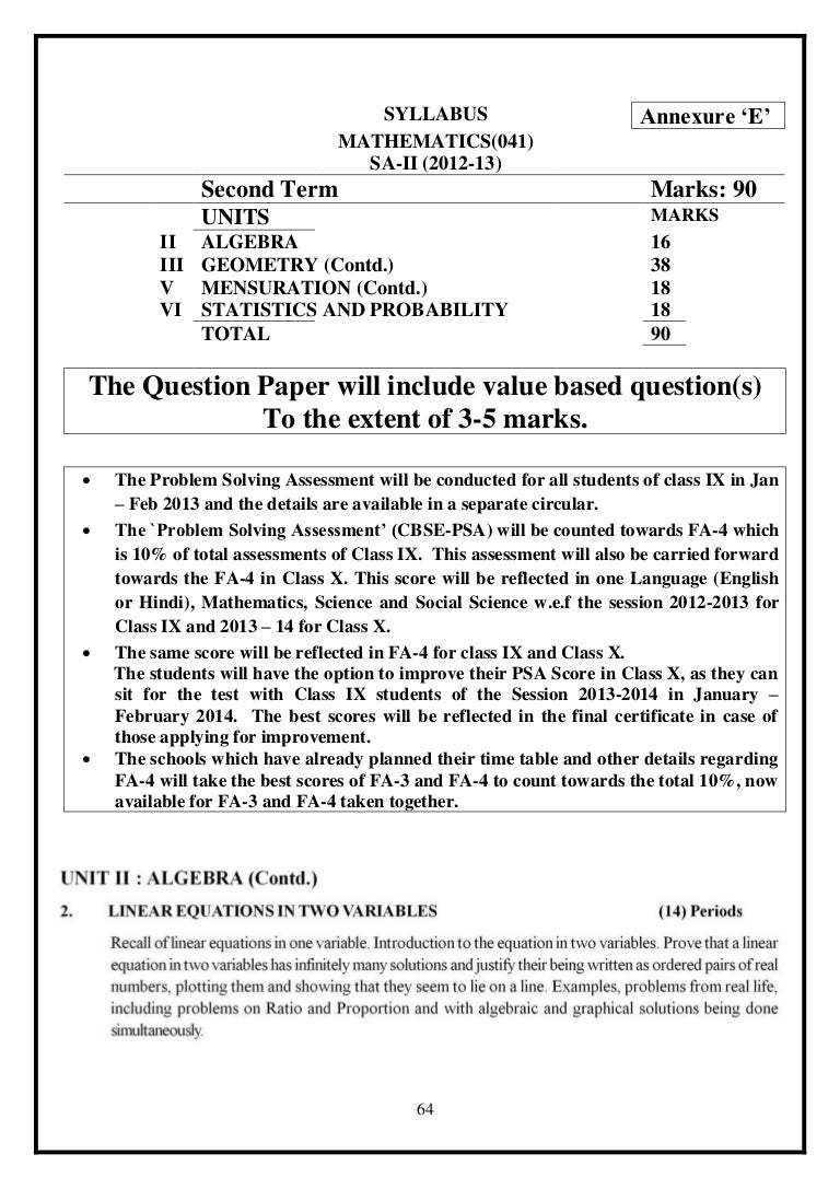 math term papers a term paper sample maths sample paper for class class cbse maths sample paper lbartman com