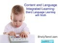 CLIL: Teaching Math to Language Learners