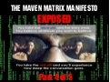Maven Matrix Exposed 04
