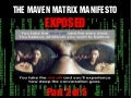 Maven Matrix Exposed 02