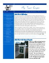MyTownCryer May 2010 Newsletter