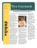 May 2014: Outreach Newsletter
