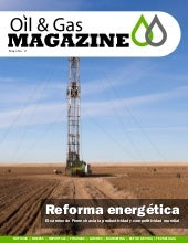 Oil & Gas Magazine Mayo 2013