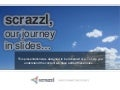 scrazzl, our journey in slides