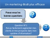 La notion de client en marketing-btob