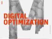 Digital Optimization / Morgenbooster
