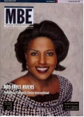 MBE Magazine - Wells Fargo Leading the Change in Supplier Diversity