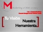 Mcrm Consulting B Proposal Online C...