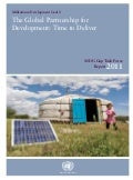 The MDG Gap Task Force Report 2011: The Global Partnership for Development