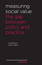 Measuring social value_-_web