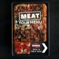 Meat Your Menu with Fully Cooked Meats and Pizza Toppings