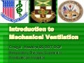 NurseReview.Org - Introduction to Mechanical Ventilation