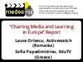 Charting Media and Learning in Europe 2013