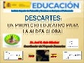 Descartes: un proyecto educativo para la aldea global