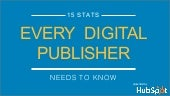 15 Stats Every Digital Publisher Needs to Know
