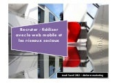 Media marque - atelier m-marketing ...