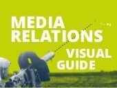 A Visual Guide to Media Relations