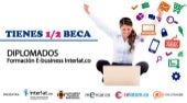 Media beca financiada Diplomado Marketing Digital