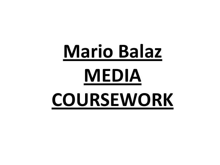 Dtp coursework