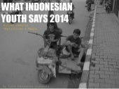 (Youthlab Indo) What Indonesian You...