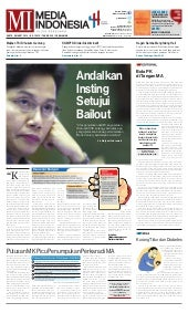 Media Indonesia 8 Maret 2014
