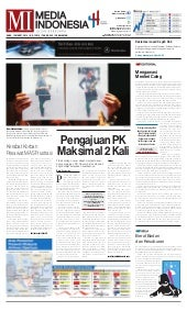 Media Indonesia 12 Maret 2014