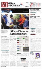 Media Indonesia 17 Maret 2014